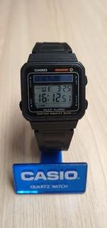 Часы Casio W-16