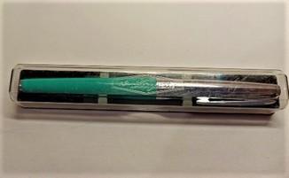 Перьевая ручка с пером из Золота времен СССР