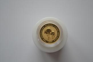15 долларов 2004 Австралия Золото 999