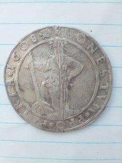 Таллер 1608