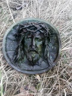 Образ Иисуса хреста