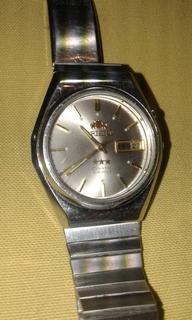 Часы наручные мужские Ориент, автоподзавод.