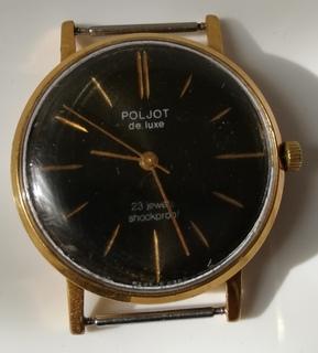 Часы Полет, AU20