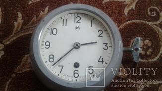 Часы карабельные