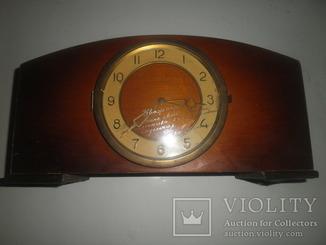 Часы ВЕСНА с боем 60х годов