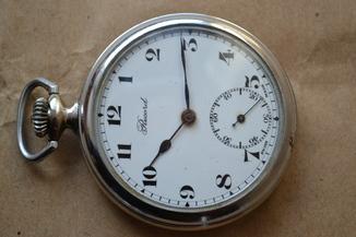 Часы старинные № 2.