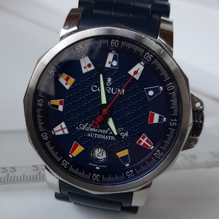 Corum Admiral's Cup  ref: 082.833.20