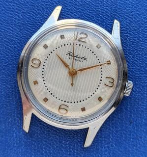 Часы Ракета балтика 2609A.I