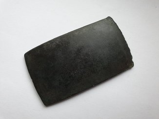 Плоский топор ( 66 гр. )
