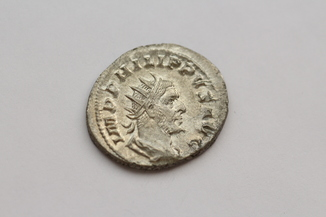 Филип I Араб антониниан RIC 7