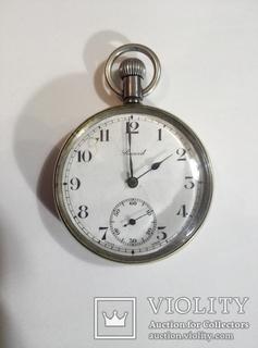 Карманные часы Record