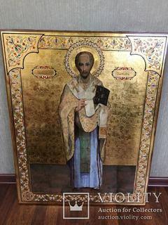 Икона Иоанн Златоус