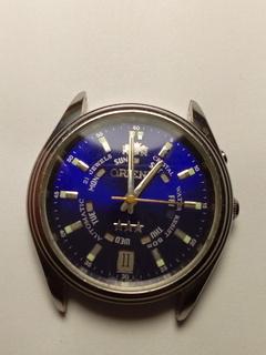 Часы. ORIENT