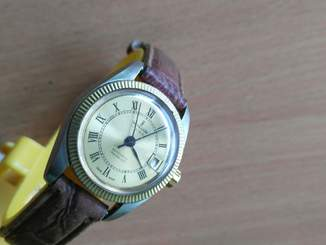 Savillon 21rubis Automatic Incabloc Swiss made