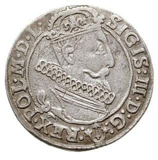 Шестак / 6 Грошей / 1623 г. Сигизмунд III Ваза
