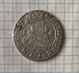 Орт 1625 Гданьск