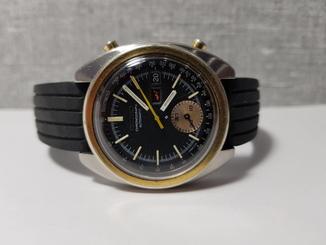 Часы Seiko Chronograph Automatic 6139 Оригинал