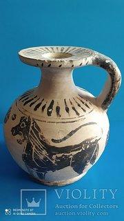 Аребал 5 век до н.э.