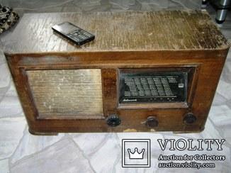 Радиоприемник  OLYMPIA 383 WK  Германия