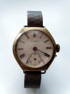 В.Габю наручные часы.