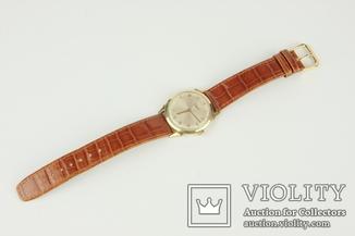 Часы наручные Longines Admiral золото 14к