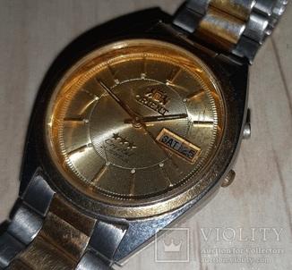 Часы Orient Crystal автоподзавод