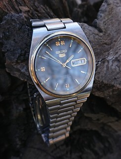 Часы Seiko 5