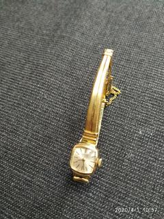 Наручний годинник PONTIAK