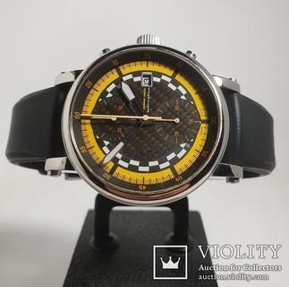 Martin Braun Gran Prix Chronograph Limited