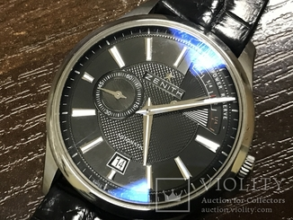 Часы ZENITH Elite automatic оригинал