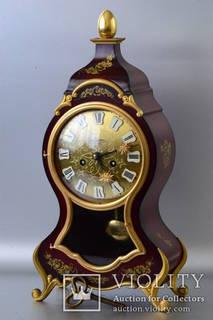 Часы каминные Lu Chateau