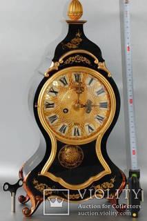 Часы настольные Schmid,Германия.