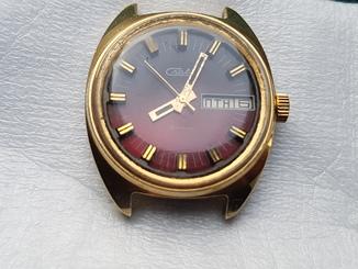 Часы Слава АУ 10 au ,Знак Качества