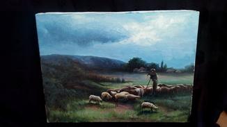Пастух Журка