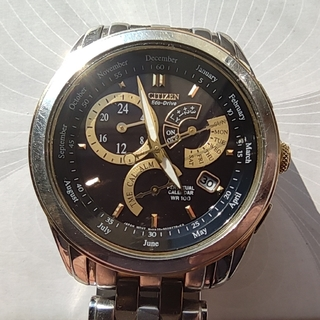 Часы Citizen Eco-Drive GN-4W-S
