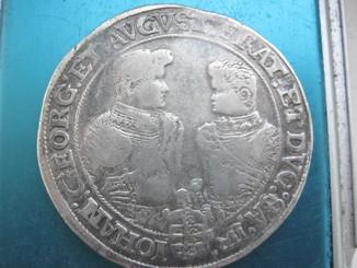 Таллєр 1605 року