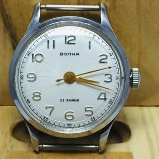 Часы Волна прецизионные