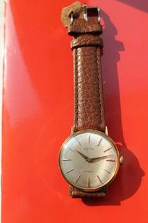 Часы VETTA в золоте 750-й пробы