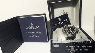 Corum Admiral's Cap Competition 48 mm 947.931.04