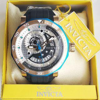 Автоматические часы Invicta Excursion 27128, новые
