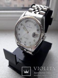 Часы мужские Olma - швейцария