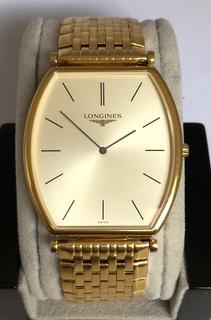 Часы Longines La Grande Classique L4.786 2 ( перевыставление в связи с не выкупом лота)