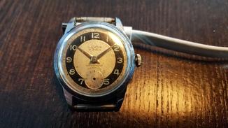 Часы LuXor швейцарские