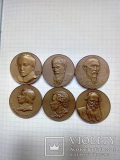 Пушкин,Лермонтов,Гоголь,Достоевский,Нккрасов,Толстой