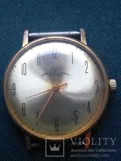 Часы Луч 2209 №9