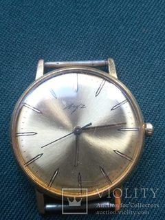 Часы Луч 2209 №1