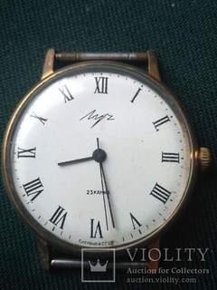Часы Луч 2209 № 7
