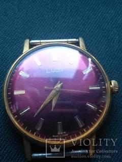 Часы Луч 2209 №8
