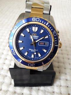 Orient Mako XL Diver 44 mm