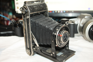 Фотокамера WELTA Symbol(+кофр)